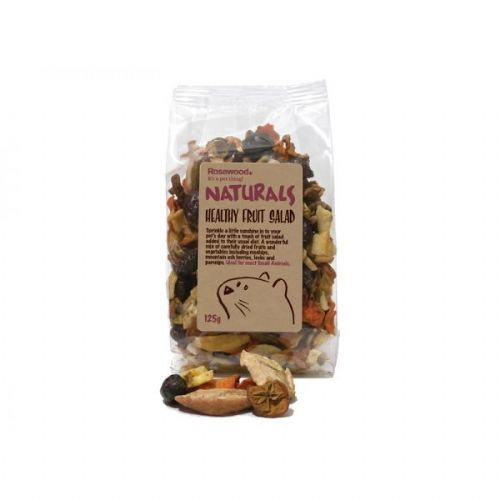 Rosewood - Naturals - Healthy Fruit Salad - 125g